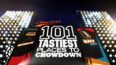 101 Tastiest